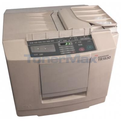 Riso TR-1530